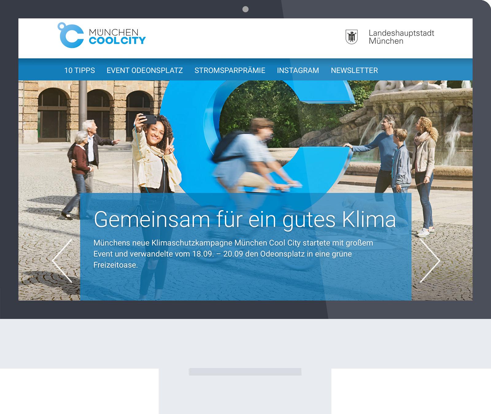 München Cool City
